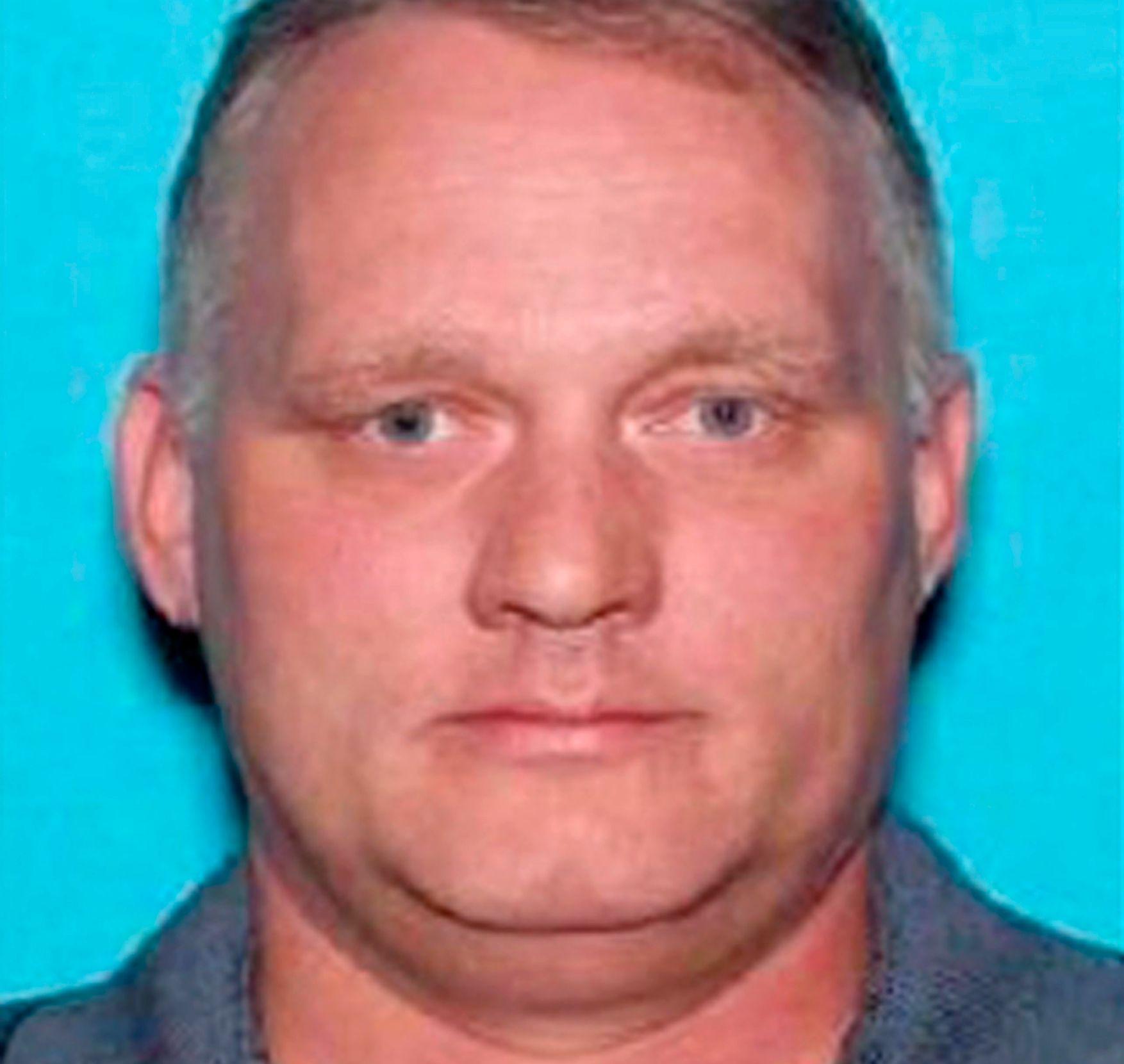 TILTALT: Robert Bowers er tiltalt for å ha drept elleve personer, såret seks og for tilfeller av hatkriminalitet i den 44 punkt lange tiltalen mot ham.