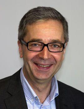 Bjørn Erik Øye, Prognosenteret