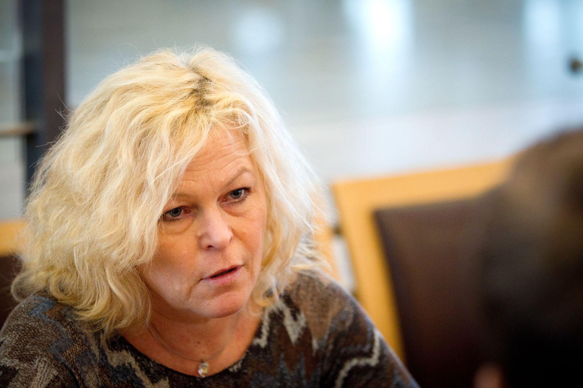 – JA: Eldreminister Åse Michaelsen (Frp) mener det er positivt at folk har flere gode tilbud å velge mellom