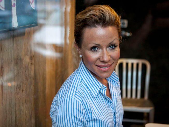 IKKE LENGER SINGEL: I juli ble det kjent at Lene Alexandra Øien var singel etter bruddet med Henriette Grønn. Onsdag skriver Øien på sin blogg at hennes tidligere kjæreste Børge Kraft-Pedersen igjen har kapret hennes hjerte.