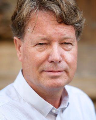 FORNØYD: Bjørn Holden, assisterende direktør i IMDI, er ved utgangen av flyktningeåret 2015 veldig fornøyd med norske kommuner.