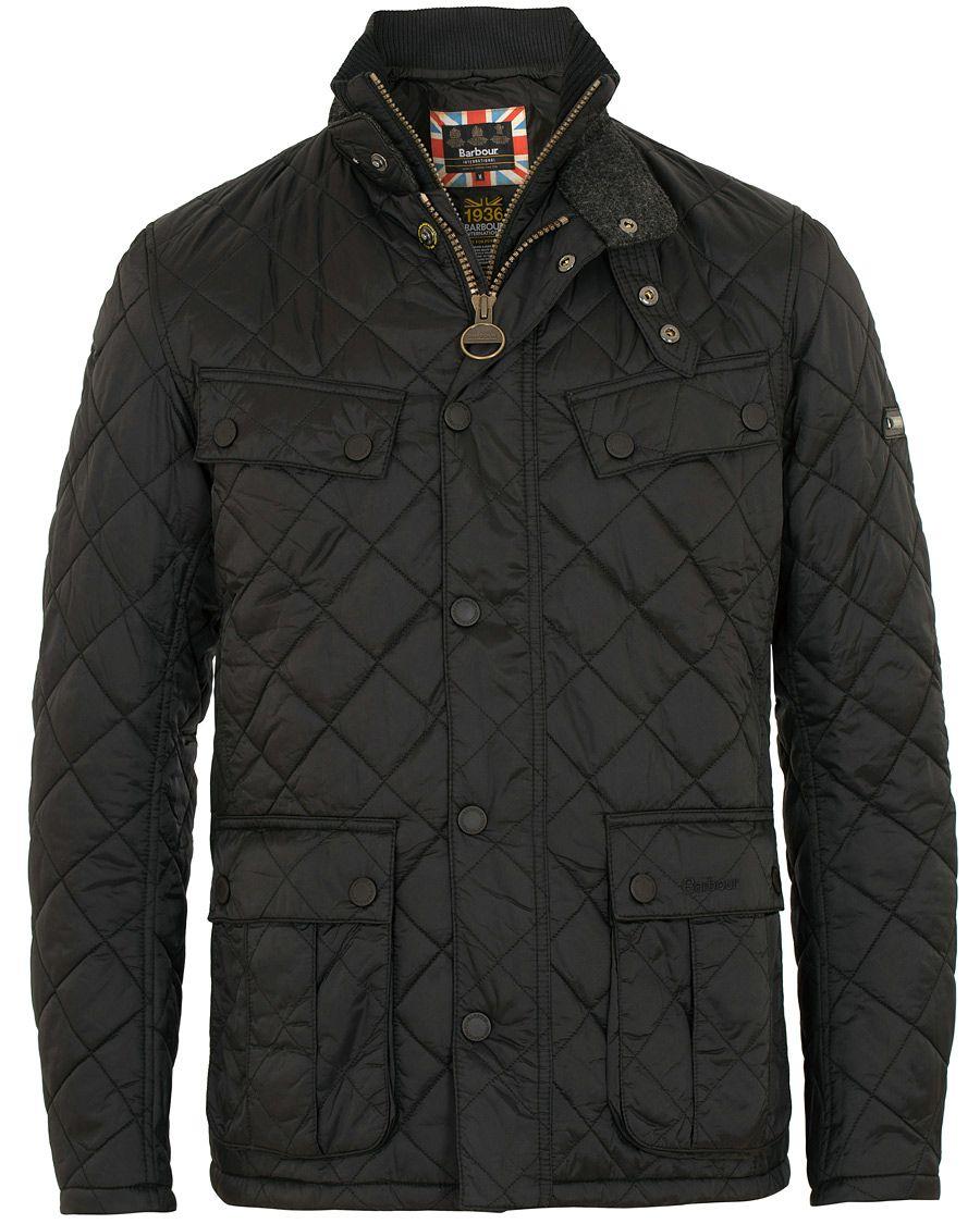 12 stilige jakker i høst