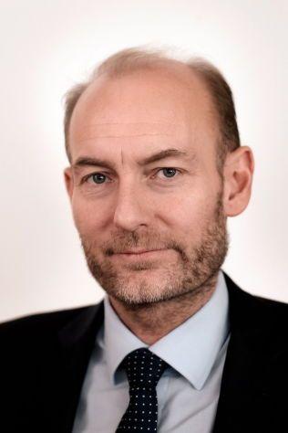 Knut Olav Åmås.