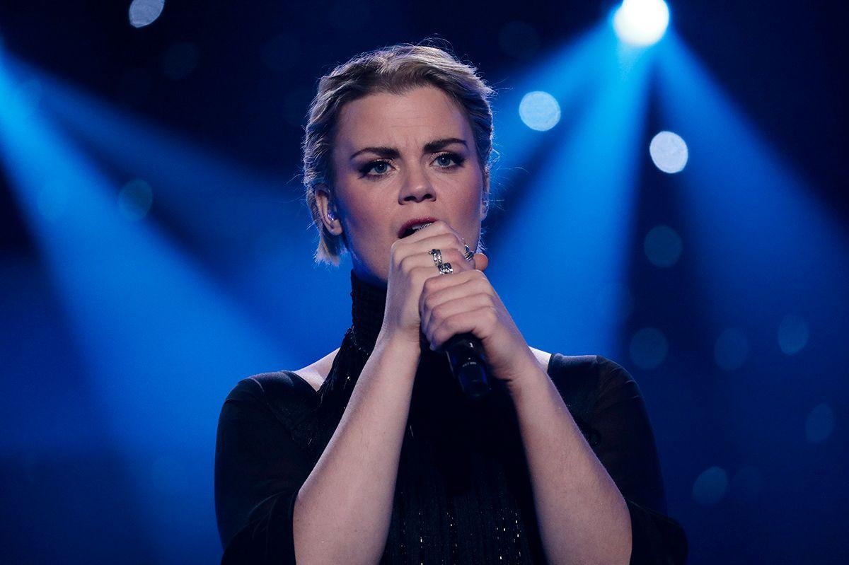 TREDJEPLASS: Ida Maria måtte takke for seg i semifinalen