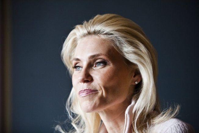 """MISFORNØYD: Anna Anka var med i den første sesongen av «Svenske Hollywood-fruer»"""", men liker ikke retningen programmet har tatt etter at hun sluttet. Her er hun avbildet under """"Skal vi danse"""" i 2011."""