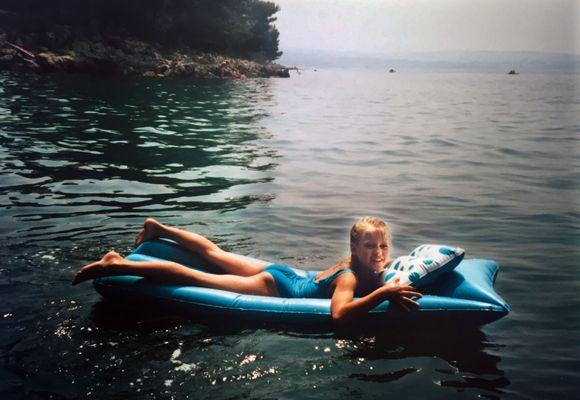 Hanne Sørvaags ferieminner: Et reiseliv uten bamseklubb