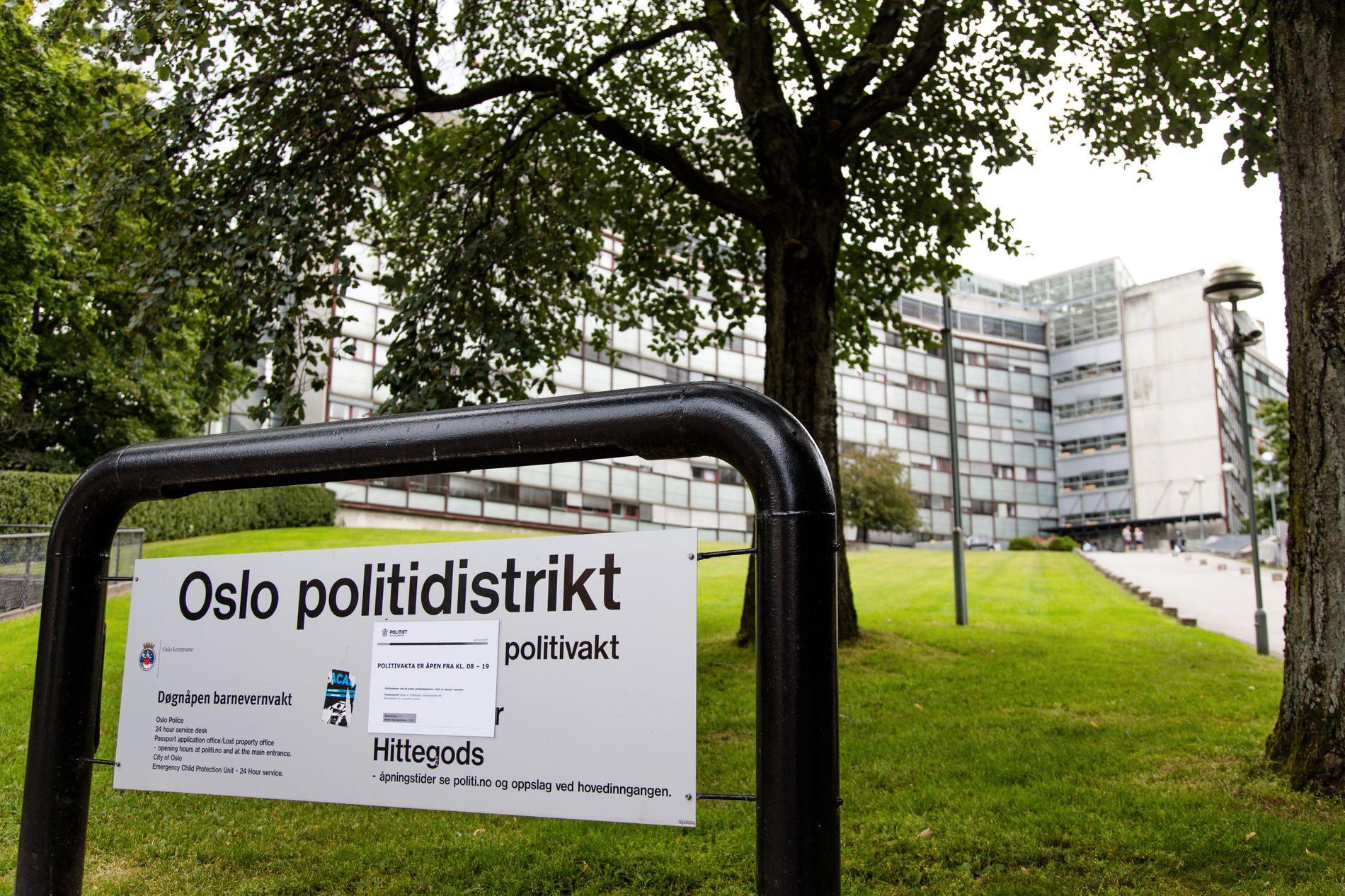 Påtaleleder Beate Brinch Sand i Oslo politidistrikt bekrefter at saker med kjent gjerningsperson henlegges og sier hun forstår at det kommer reaksjoner mot praksisen.