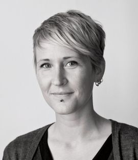 Ellen Reiss.
