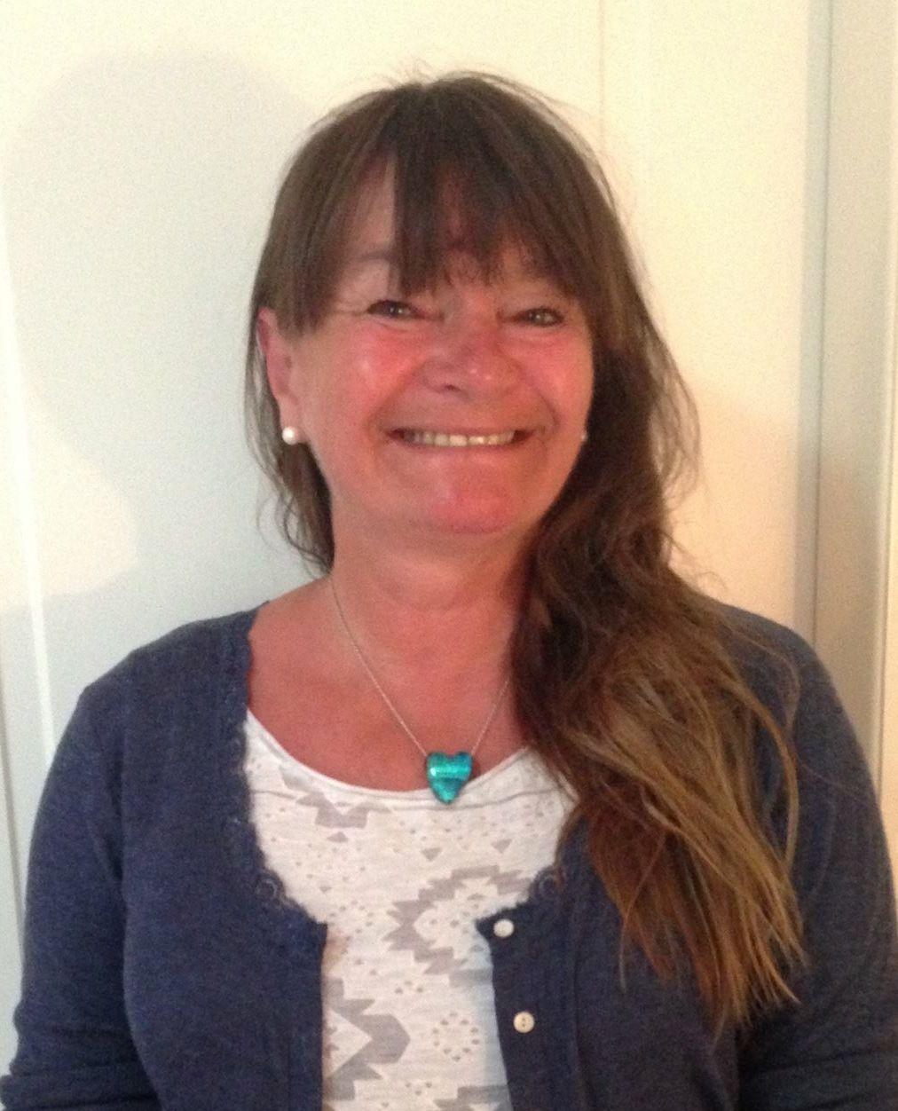 VARSLER: Psykiatrisk sykepleier Jorun Joten.