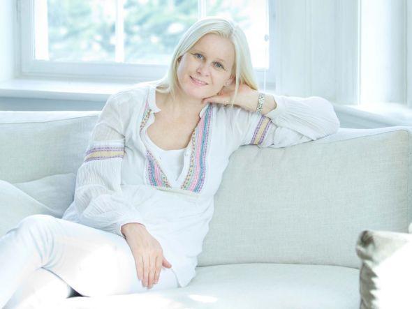 IT-GRÜNDER: Bente Sollid Storehaug er en av Internett-veteranene i Norge. Nå begynner hun som rådgiver i Dinamo PR.