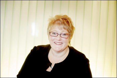 VIL OPPHEVE FORBUD: Venstre-leder Trine Skei Grande og Venstres landsstyre mener at oalle bør ha rett til en individuell vurdering av egnethet som blodgiver, uavhengig av seksuelle preferanse. Foto: Scanpix