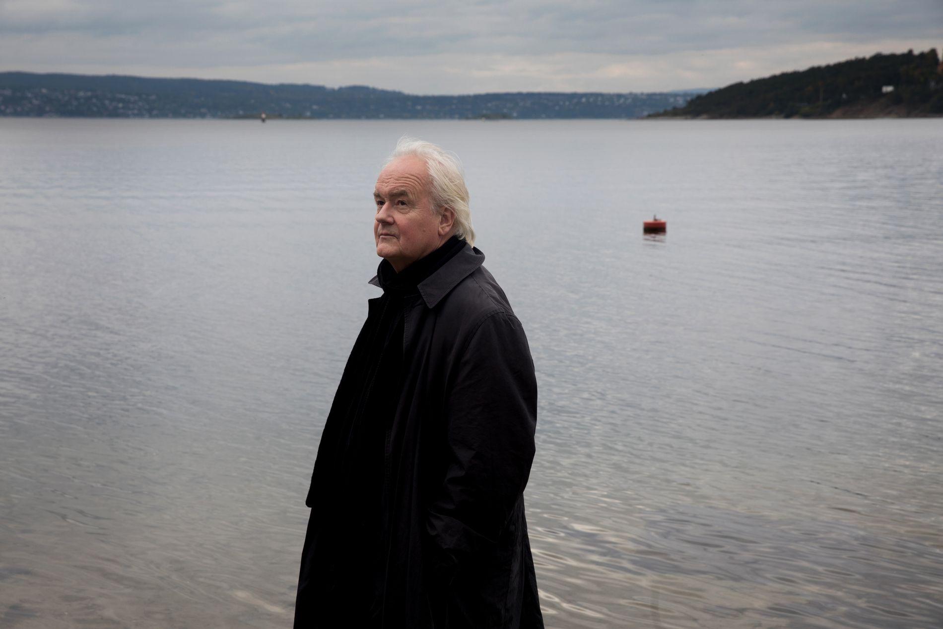 BESTSELGERLISTE: Forfatter Ketil Bjørnstad er både pianist, komponist og forfatter. Flere av bøkene hans har toppet bestselgerlistene i Norge, Frankrike og Tyskland.