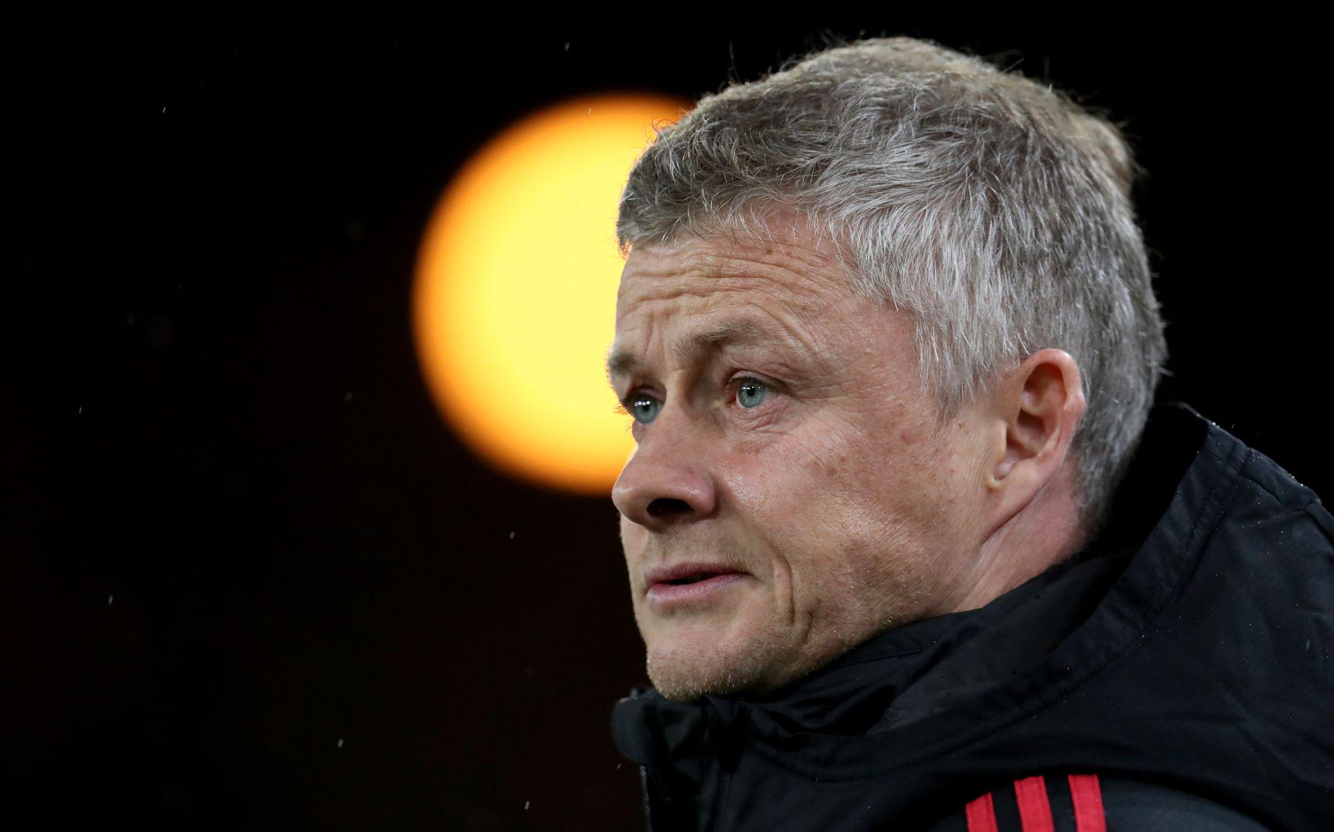 TO PÅ RAD: Ole Gunnar Solskjær har tapt to kamper på rad som Manchester United-sjef for første gang.