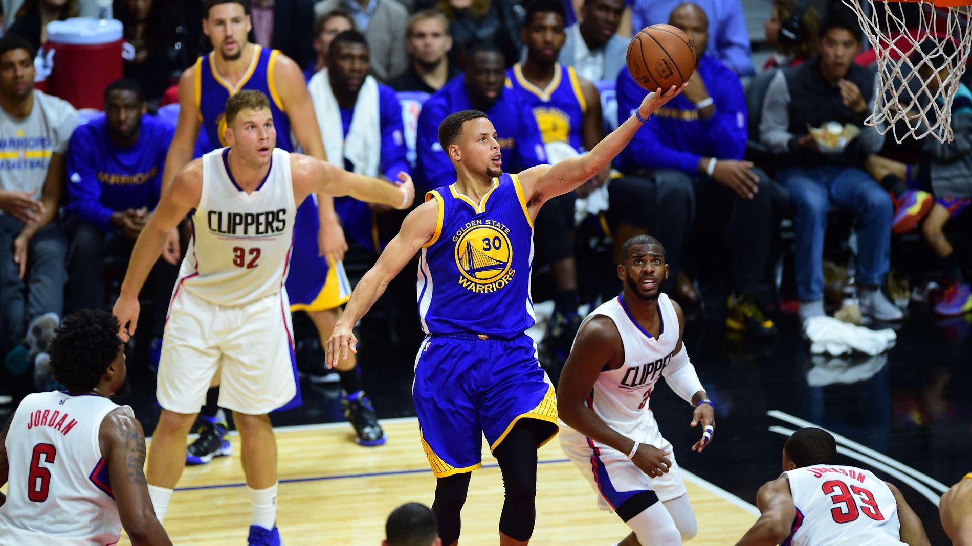 new product e6e04 5a4dc Milliard-kontrakt sikrer Curry tidenes mest verdifulle NBA-avtale