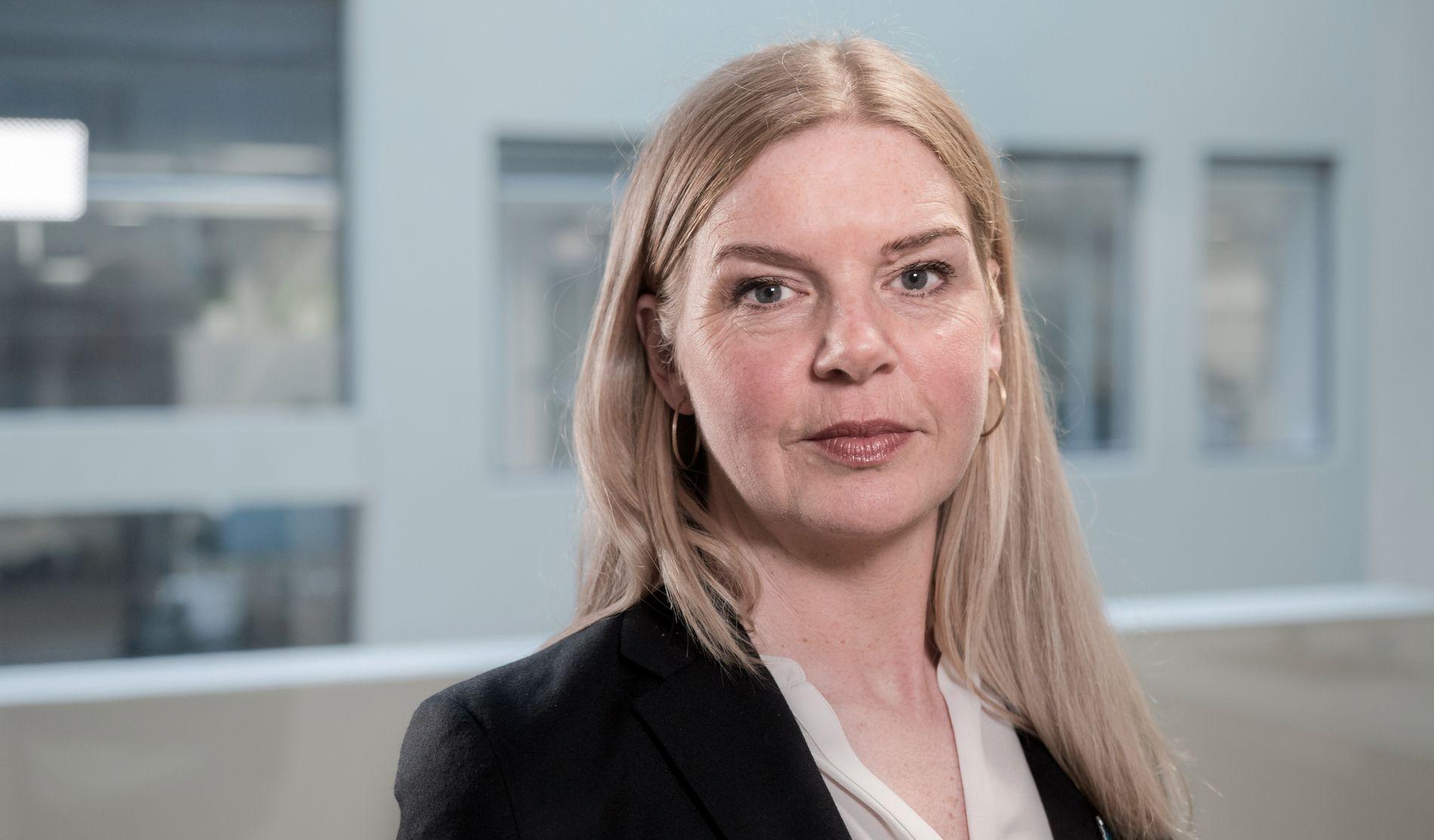 Pia C. Høst, leder av forbrukerdialog hos Forbrukerrådet.