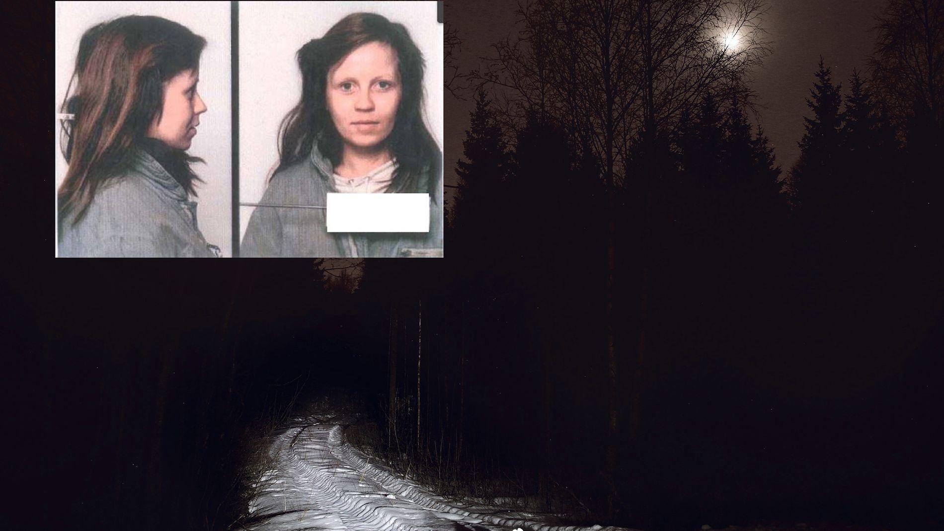 cef13d22f Politiet ber om publikums hjelp: Er «Anka» død - eller lever hun?