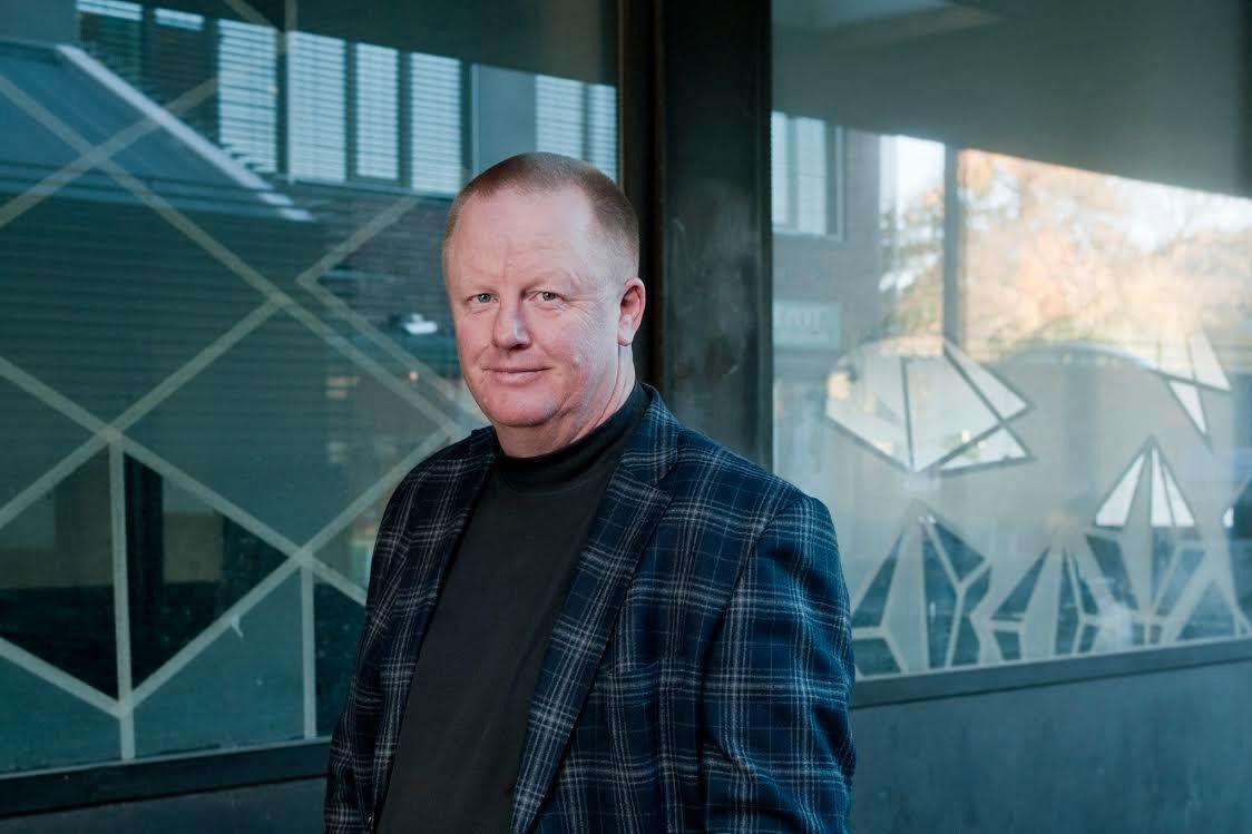 TJENT MILLIONER PÅ SPILLSELSKAPER: Jan Svendsen har jobbet i en rekke utenlandske spillselskaper. I dag driver han et selskap basert i Estland.
