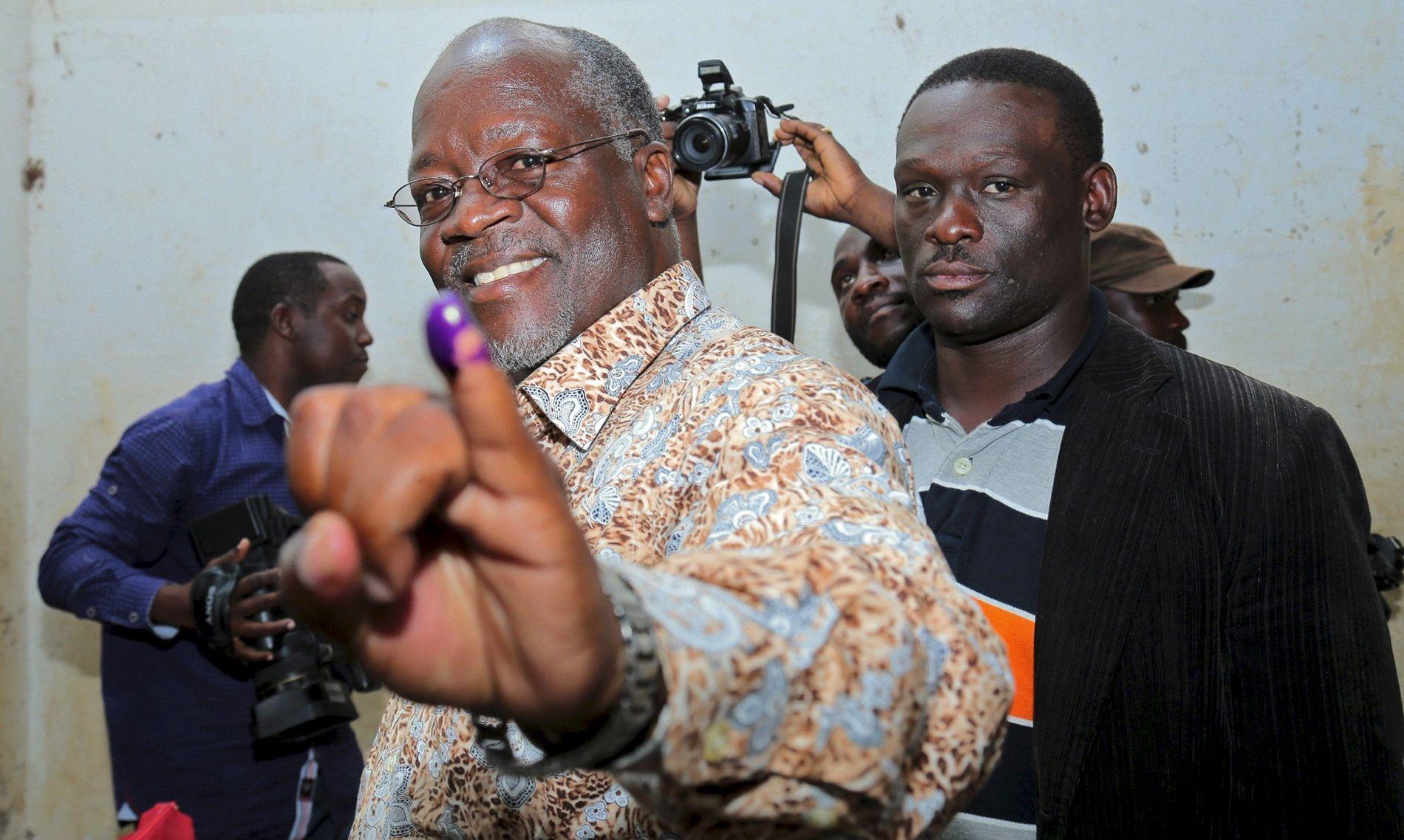 President John Magufuli har strammet inn mot Tanzanias homofile. – Reagerer vi på feil måte på dette, kan situasjonen for lhbt-personer i landet bli verre, skriver kronikkforfatteren.