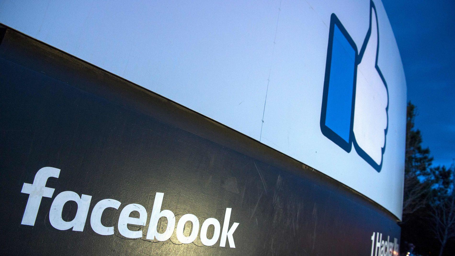 HVA ER REELL INNTJENING? Facebook oppgir minimale inntekter i Norge - men stemmer det?