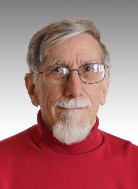 PROFESSOR: Robert Jervis ved Columbia University i New York.