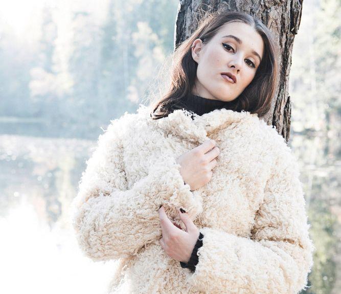 NYKOMMER: Mia Virik Brubakken går under artistnavnet MIIA.