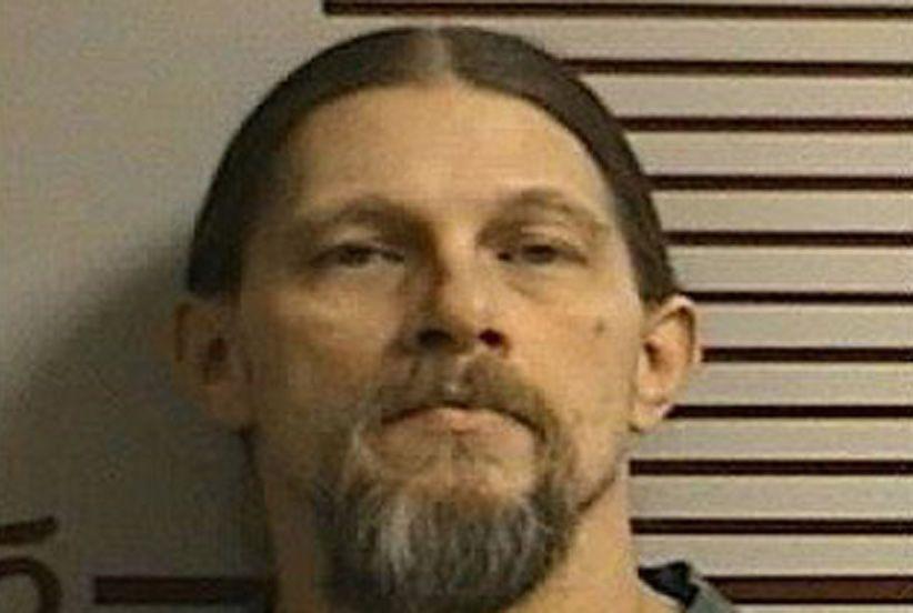 FRIKJENT: Robert Dewey er en fri mann etter 18 år i fengsel. Nå skal han kjøre motorsykkel. Foto: Reuters / NTB scanpix