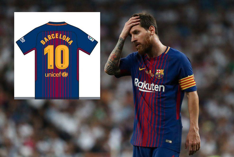 FØLER MED BYEN: Flere av Barcelona-spillerne har uttrykt både sorg og medfølelse etter angrepene i Spania denne uken.