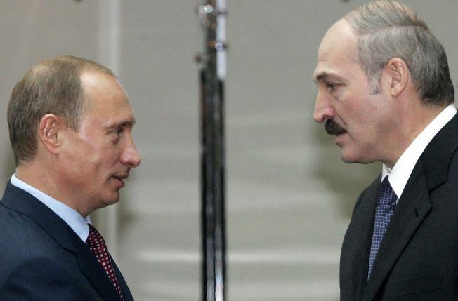RISIKO: – Det at regimer som den hviterussiske diktatoren Aleksander Lukashenko avholder valg er enda mer overraskende når du tar med i betraktningen at det å avholde valg ofte er livsfarlig for regimet, skriver kronikkforfatteren.