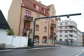 BORT: Oslo FNB vil fjerne alle bomstasjonene i hovedstaden.