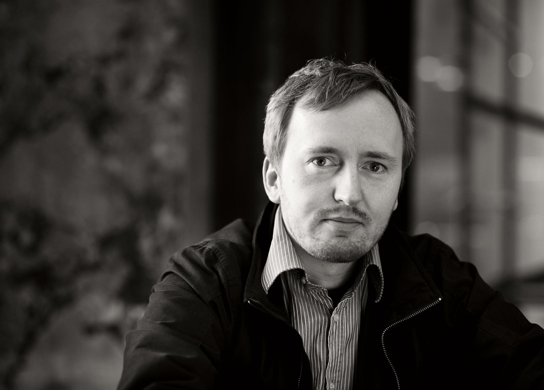 Rune Berglund Steen.