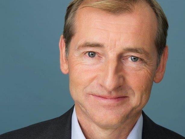 Administrerende direktør Carl O. Geving i Norges Eiendomsmeglerforbund (NEF)