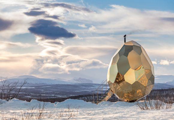 Dette gylne egget må du se i Sverige