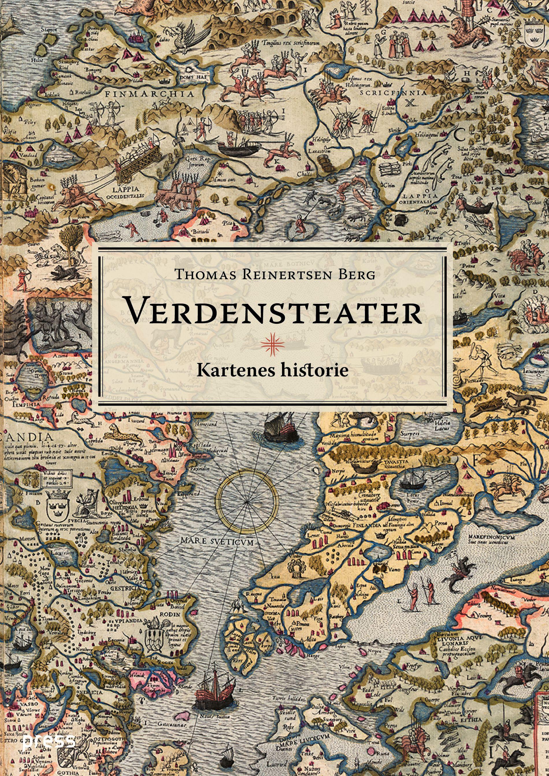 --- Tekst fra e-post --- Emne: verdensteater.jpg Tekst: Verdensteater av Thomas Reinertsen Berg