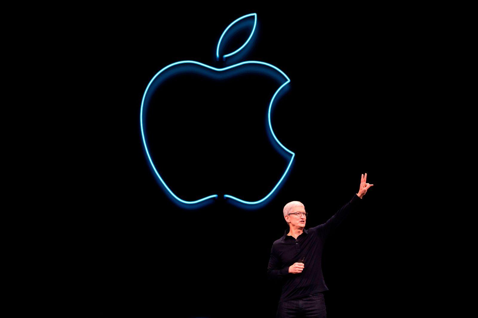 Apple Økonomi