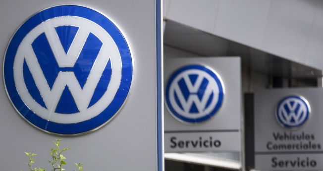 MER JUKS: Den tyske avisa skriver at VW nå er i gang med å finne ut hvilke ingeniører som skal suspenderes som følge av jukset.