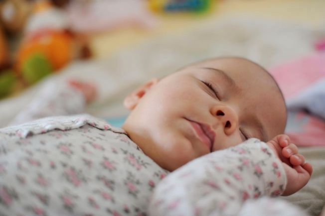 DOBBELT: Andelen prøverørsbarn er doblet siden 1999.