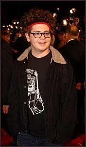 MSIBRUKER: Jack Osbourne (17) misbrukte alkohol og marihuana og skrev seg selv inn på en rehabiliteringsklinikk. - Det går bra med ham, sier Jacks søster, Kelly. Foto: AP