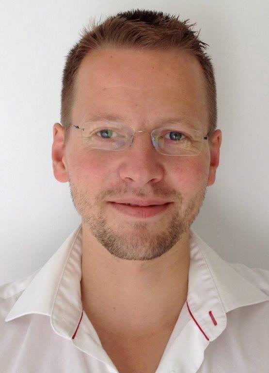 Trygve Svensson.