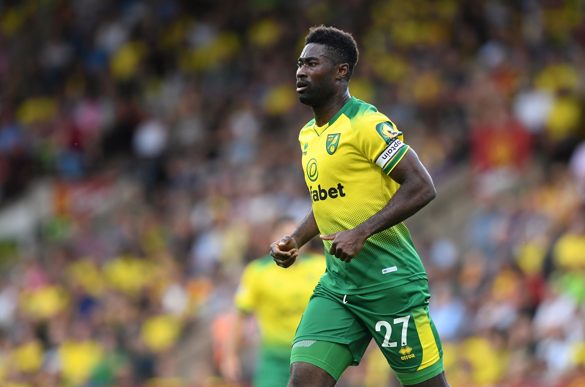 Image result for alexander tettey vs manchester city