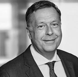 VANT I HØYESTERETT: Gert W. Munthe er grunnlegger og styreleder i Herkules Capital.