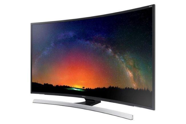 3dc97a40 De beste TV-ene med ultraskarpe skjermer