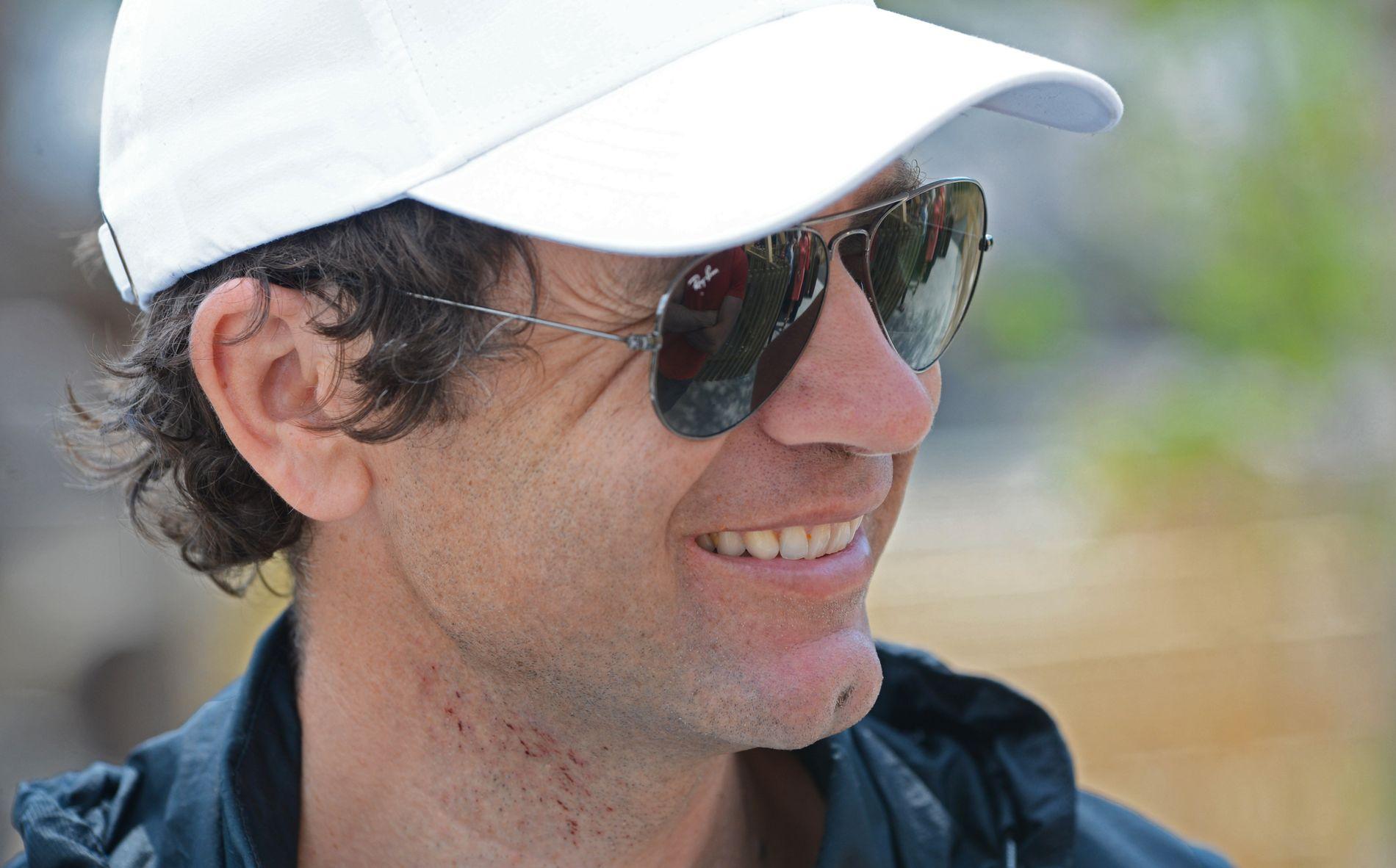 LAGER FEST: Ole Einar Bjørndalen skal takke av med stil. Nå har han invitert 230 gjester på avslutningsfest.