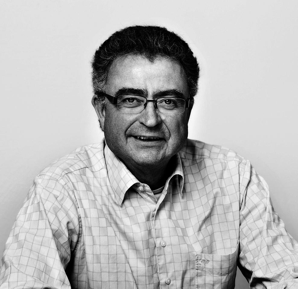 Mats Taraldsson deler sine tanker om teknologien som skal gjøre oss til enda bedre betalere i årene som kommer.
