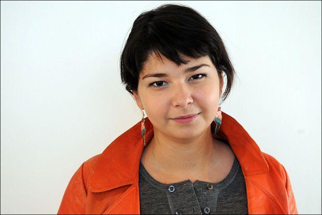 LOVLIG NORSK: Utkastelsen av Maria Amelie førte til voldsomme protester blant det norske folk. Nå har hun fått permanent oppholdstillattelse.