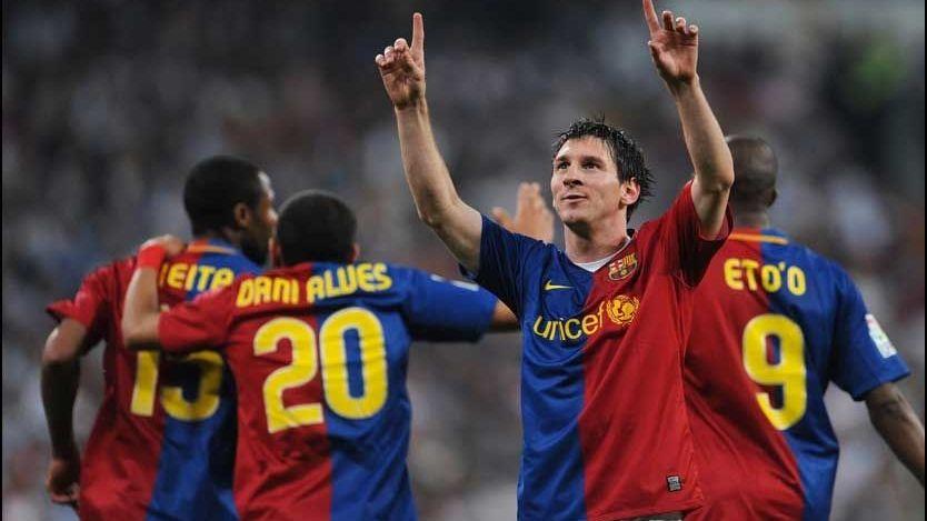 d8989c57 Barcelona ydmyket Real med drømmefotball