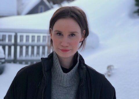 REAGERER: Sunniva Andreassen varslet mot Trond Giske og fikk en uforbeholden unnskyldning. Hun reagerer på at han nå får et nytt toppverv i Trøndelag.
