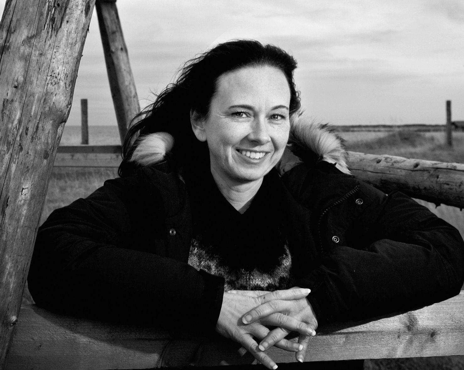 ISLAND NOIR: Har du ikke lest islandsk krim, er Yrsa Sigurðardóttir et godt sted å begynne, mener VGs anmelder Tom Egeland.