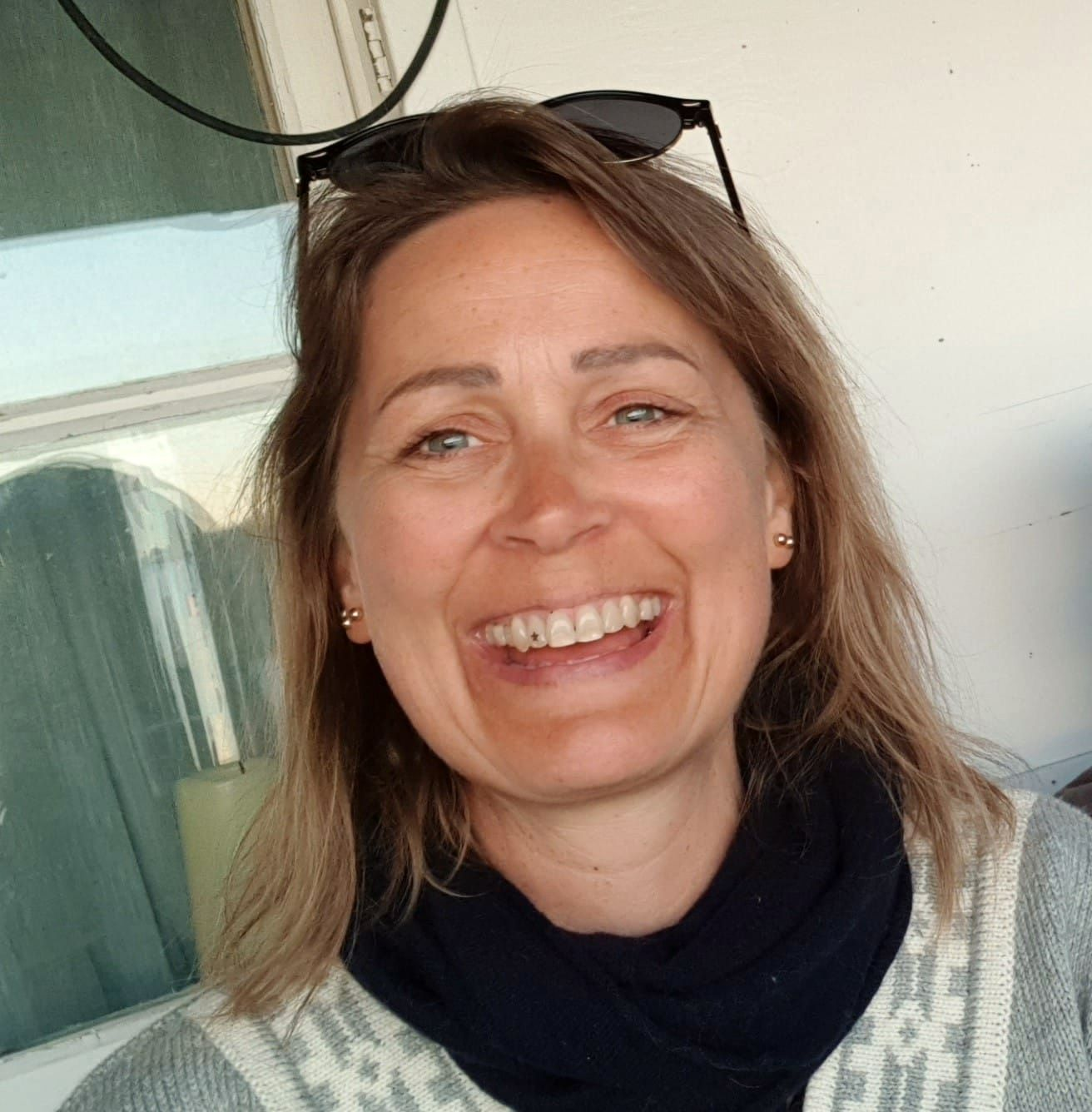 Eli-Ane Brun