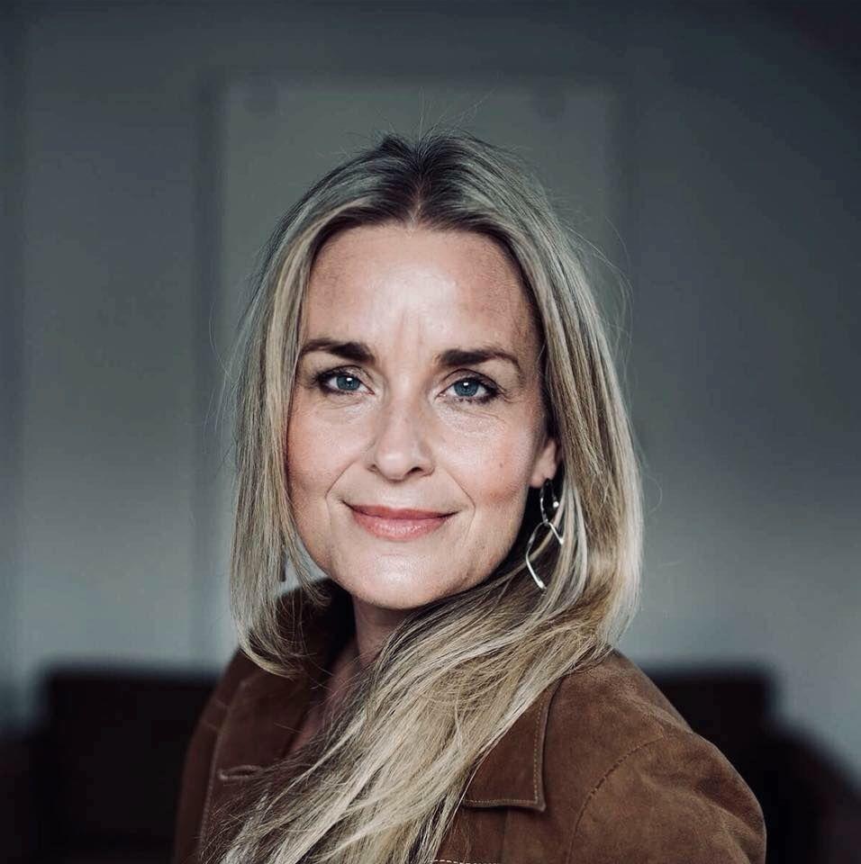IKKE ALENE: Hilde Sandvik sier at Jimmie Åkessons utspill sier noe om et endret debattklima i Sverige. Hun mener likevel Sverigedemokraterna ikke er de eneste som har forsøkt å belyse voldtektsproblematikken.