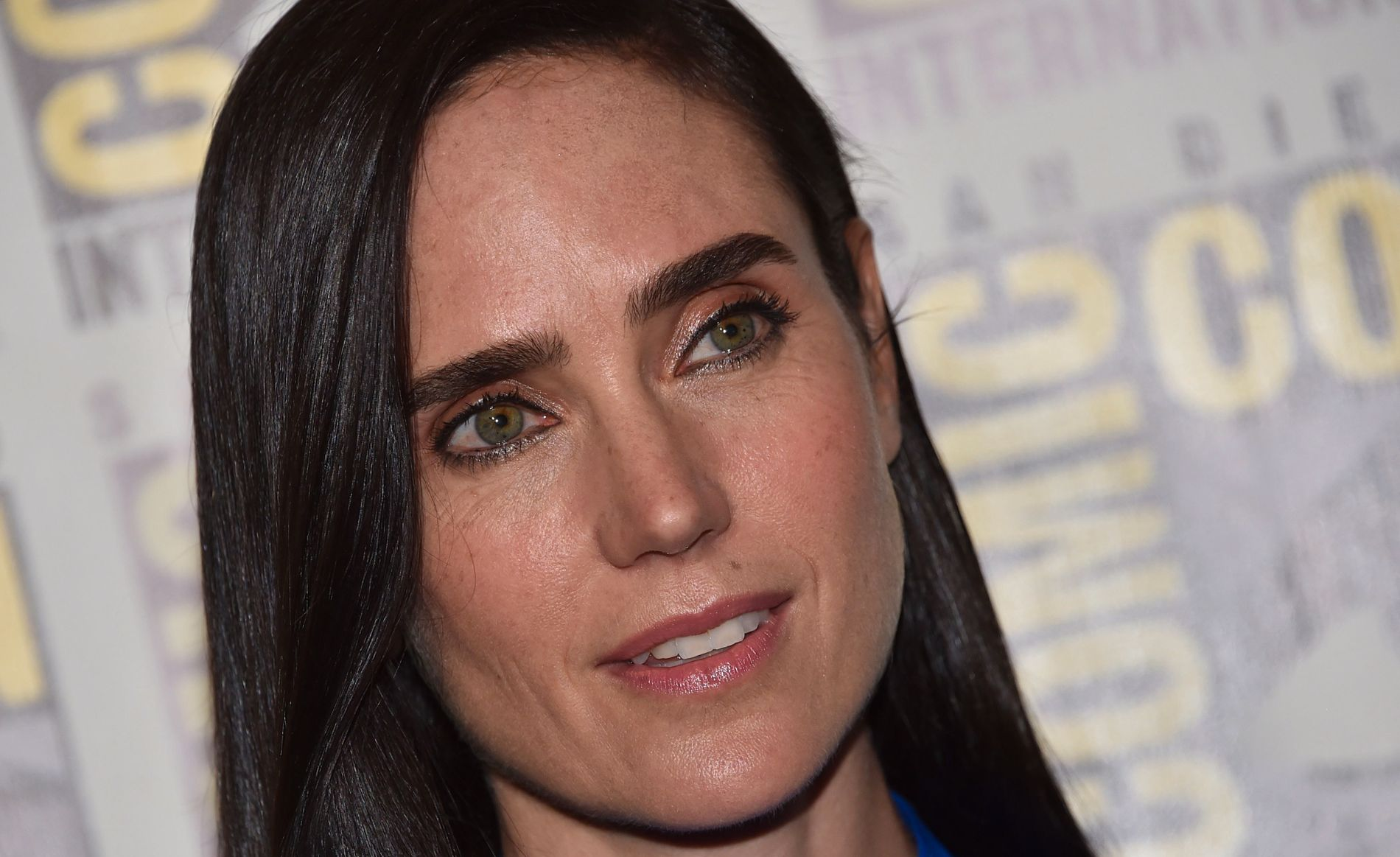 ARVTAGER: Jennifer Connelly spiller mot Tom Cruise i nye «Top Gun»